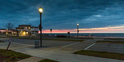 Dawn at Bradford Beach   by VBuckley.com
