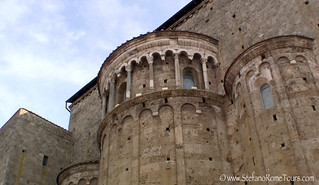 Anagni - Cathedral | by StefanoRomeTours
