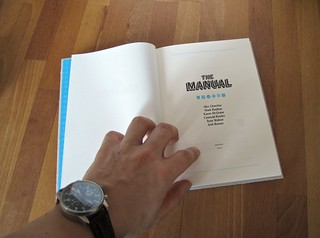 The Manual #2