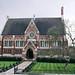 The Vaughan Library, Harrow School