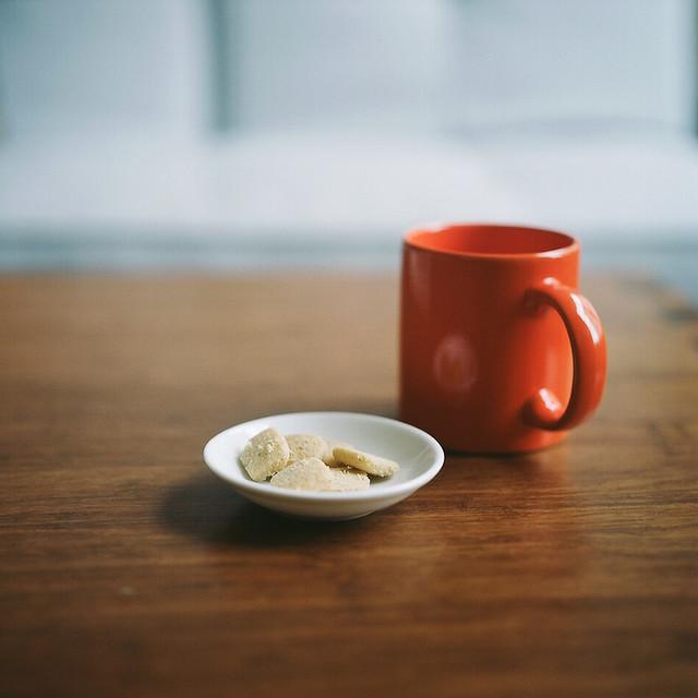 a favourite mug