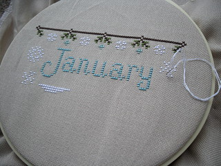 January Cottage | by jenniferworthen