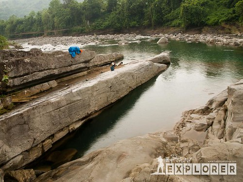 Asin Road's nature and man-made wonders | by Inkblots™