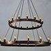 Boncher Light Fixture