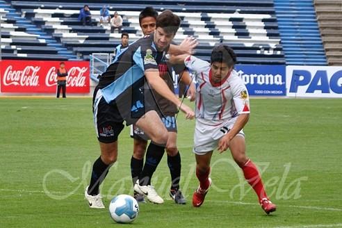 DSC01179 Lobos BUAP acumuló su segunda derrota, al caer 2-1 ante Mérida J4 TC2012 Liga de Ascenso Estadio Cuauhtémoc por Mv Fotografía Profesional / www.pueblaexpres.com