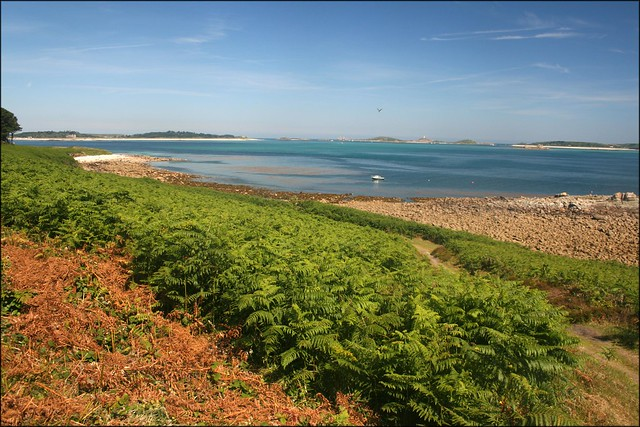 Little Porth, St Marys, Isles of Scilly