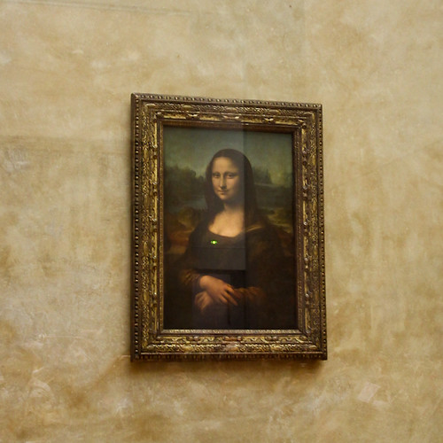 Mona Lisa   by YongSIC