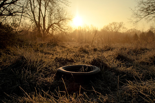old sunrise canon lens frost tire ii 24mm f14l 60d
