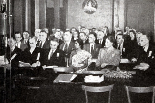 1947 First LWF Assembly