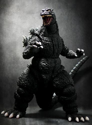 Godzilla (S.H.Monster Arts)