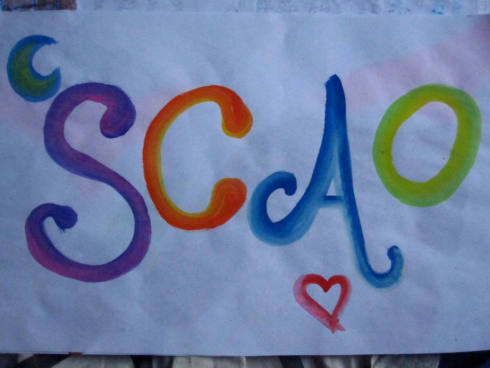 I <3 SCAO