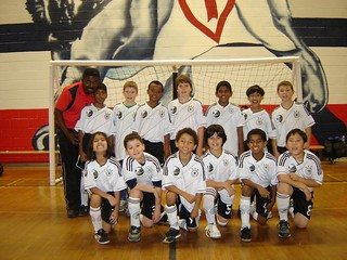 U10 Germany s | by Intl Soccer Club Mississauga