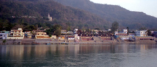 Rishikesh | by ruffin_ready