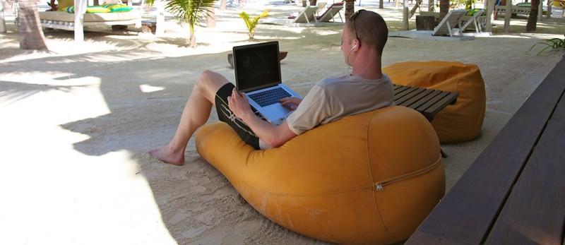 Steven Digital Nomad