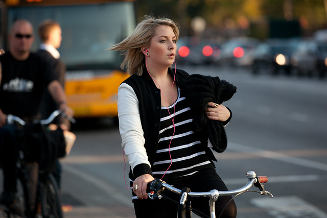 Copenhagen Bikehaven by Mellbin - Bike Cycle Bicycle - 2011 - 2462