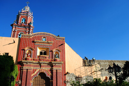 Puebla...