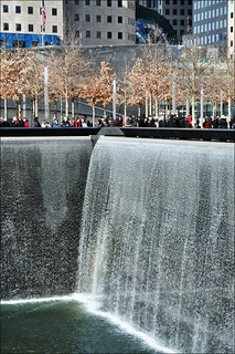The National September 11 Memorial / New York | by Images George Rex