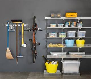 Garage Storage   by revolverewards