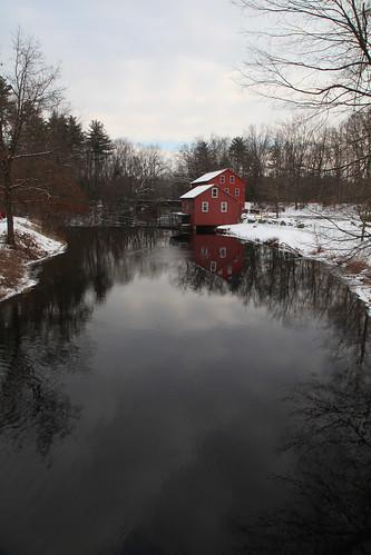 mill river massachusetts southampton lyman gristmill manhan