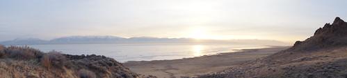 sunset sunrise island utah sony antelope a65 mikechristensen spoiler3