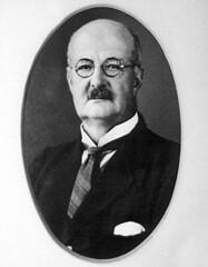 Dashwood C. Connor, Mayor 1927