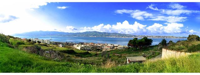08.11.18 - Villa S.G. - Messina - Panorama 1