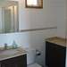 2 quality product bathrooms per apartment