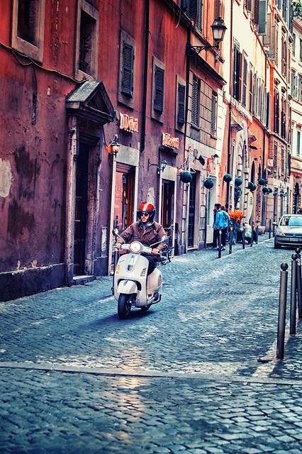 Roma way of life
