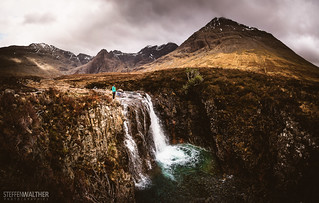 Highland Flow | by Steffen Walther