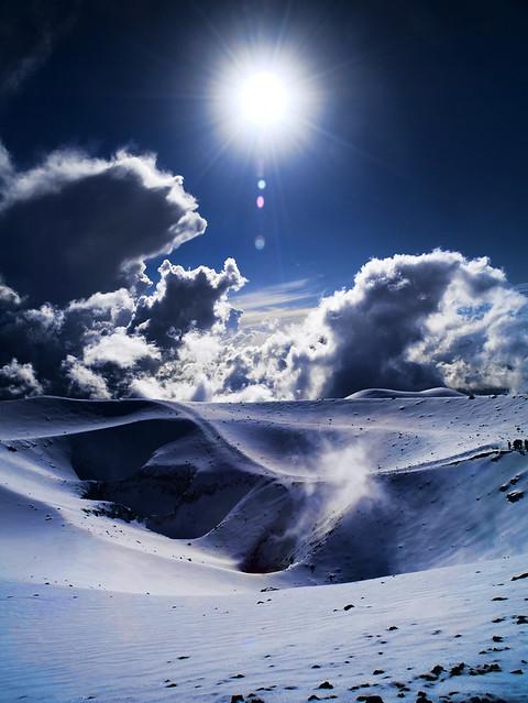 Etna Sun