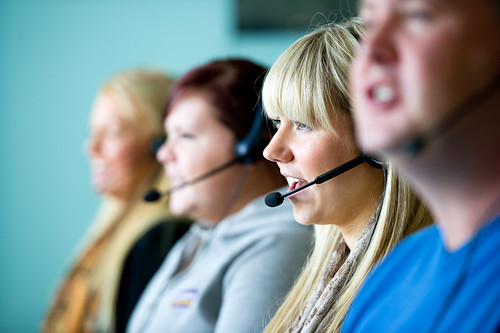 Holiday Extras - Contact centre | by Holidayextras