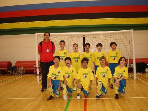 U10 Brazil s   by Intl Soccer Club Mississauga