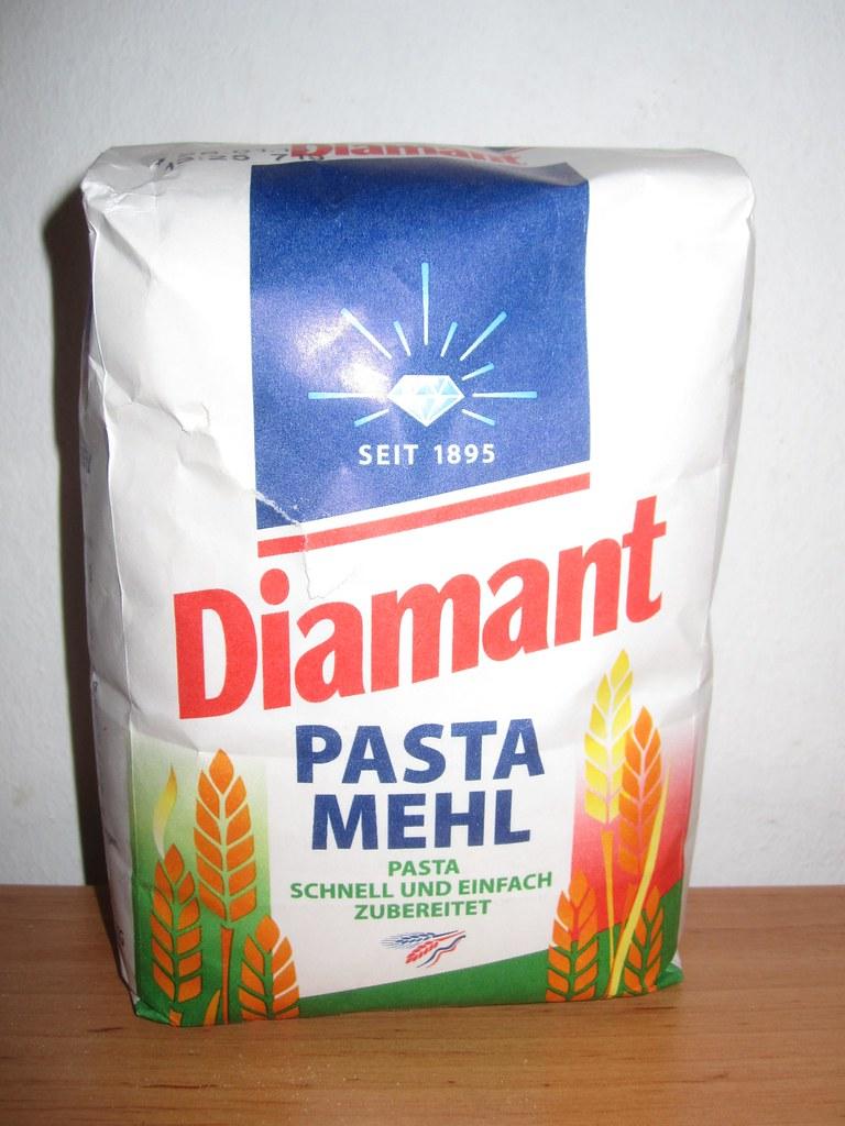 Diamant Pasta Mehl