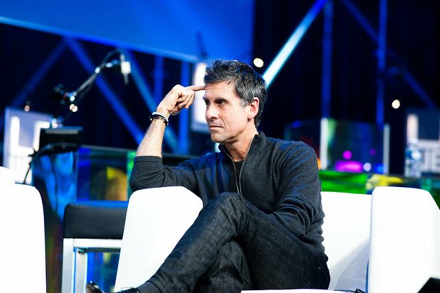 _Marc Simoncini, Founder & CEO, MEETIC @ LeWeb 11 Les Docks-9490
