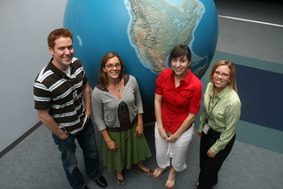 Montana State University Fellows/Alums | by NASA Goddard Space Flight Center