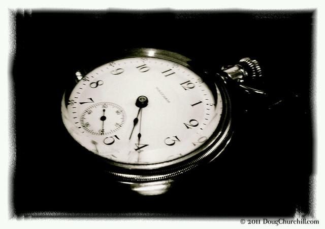 Nemesis • Time