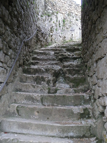 2011-12-06 Viaje a Francia 0408 - Chateau Peyrepertuse | by Luiyo