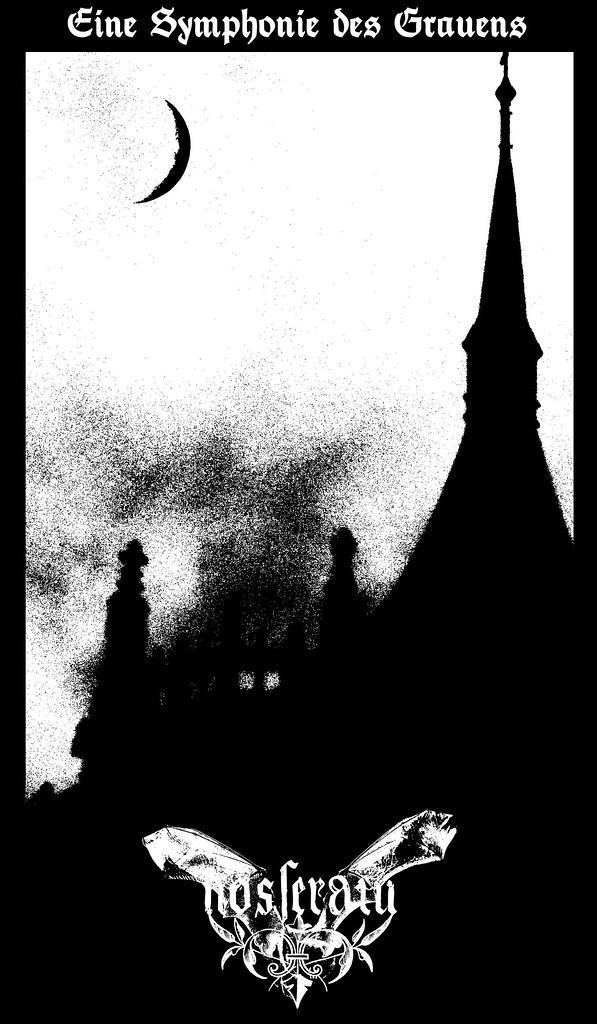 nosferatu movie poster | Marcel Hass | Flickr