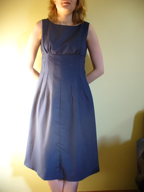 simplicity 3673 front