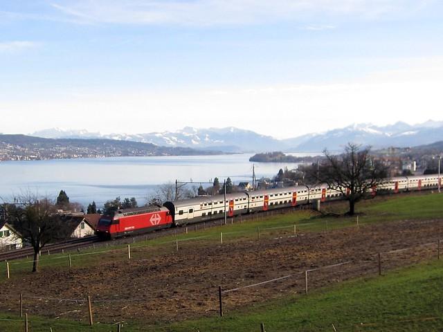 Oberrieden (Switzerland) 2012