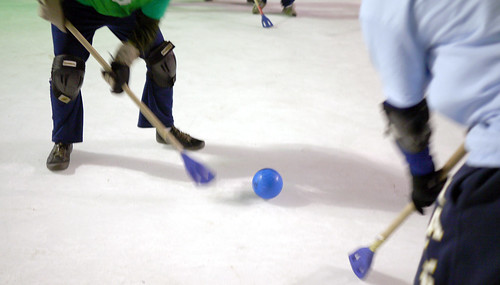 Little Kings Broomball | by 5chw4r7z
