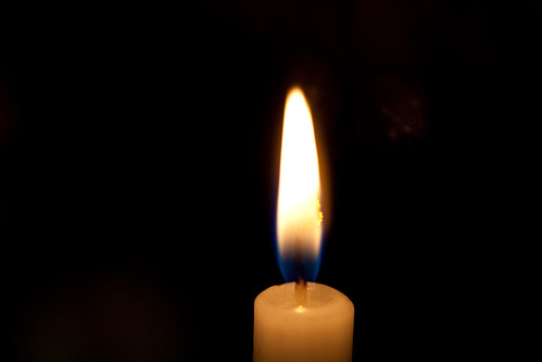 Candle | by armin_vogel