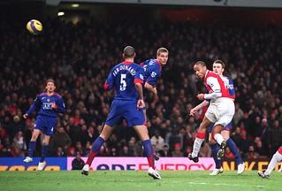 Thierry Henry winning goal