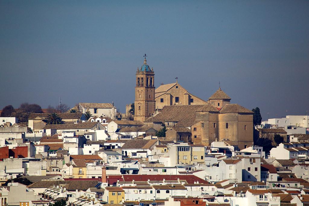 Montilla-Cordoba   Paco Barranco   Flickr