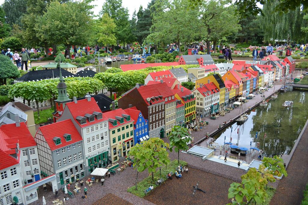 Legoland Billund   Legoland Billund, Danmark   bobbsled   Flickr
