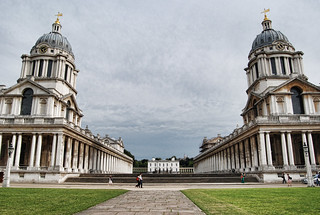 The Old Royal Navy College | by Nick Schooley