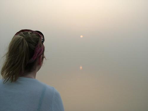 sunrise 1 gambia reflexions