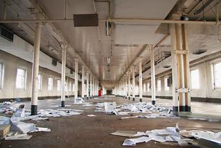 Second Floor - Gray Dunn & Co   by Bora Horza