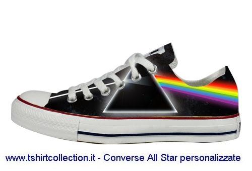 converse all star personalizzate