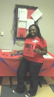 Solidarity from KC, Local 6450